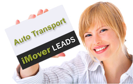 auto transport leads support