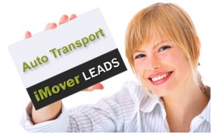 Auto Transport Leads